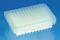 Фильтровальные планшеты CHROMAFIL® MULTI 96, Планшет с фильтрами на стекловолокне (3 мкм)