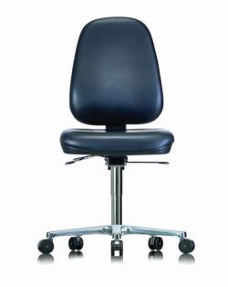 ESD чистый стул комнаты, Fußring 05 GMP