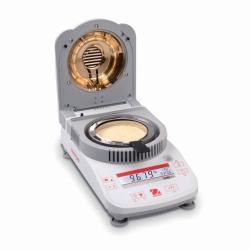 Галогенный анализатор влажности MB27
