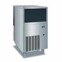 Льдогенератор для хлопьев с резервуаром, серия UFP, с воздушным охлаждением