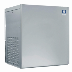 Производитель льда Flake без резервуара, серия RFP, охлаждено воздухом, 104 кг, 1100 Вт