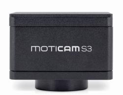 Камера для микроскопа MOTICAM S, MOTICAM S3, 1/2,8'' sCMOS
