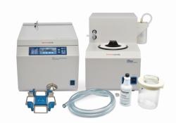 Вакуумные концентраторы Savant SPD300 SpeedVac комплект, 53 кг