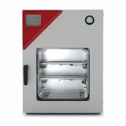 Вакуумные сушильные шкафы серии VD / VDL, 200 ... 230 V, 50/60 Hz, 400 x 343 x 400 мм, 638 x 461 x 815 мм