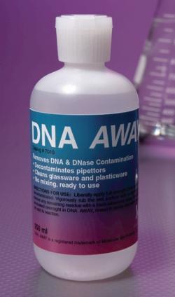 Молекулярные BioProducts™ РНК AWAY™ и ДНК AWAY™ дезинфицирующие средства