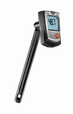 Термогигрометры testo 605-H1/ 605i