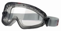 Панорамные очки 2890 и 2890SA, 2890, прозрачные