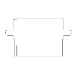Аксессуары для Electrophoresis Танк OmniPage Мини, 1,00 мм, 1,00 мм, 650 мкл