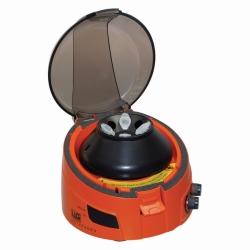 Мини-центрифуга LLG-uniCFUGE 3 с таймером и цифровым дисплеем
