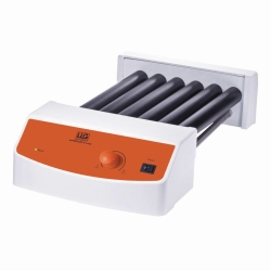 Роликовый шейкер LLG-uniROLLER 6 easy и pro, 100 ... 240 V, 50/60 Hz, LLG-uniROLLER 6 pro, 260 x 450 x 120 мм