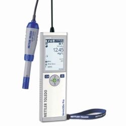 Измеритель растворенного кислорода Seven2Go™ Pro S9, Набор S9-Standard