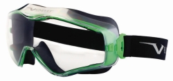Панорамные защитные очки 6х3, Сменные линзы