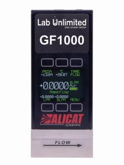 ГХ-Расходомер GF1000