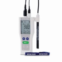 Измеритель растворенного кислорода F4 FiveGo™, F4-Standard kit