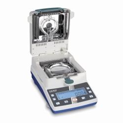 Галогенный анализатор влажности DAB 100-3