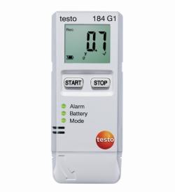 Температура / Влажность / Шок данных регистратор тесто 184 G1