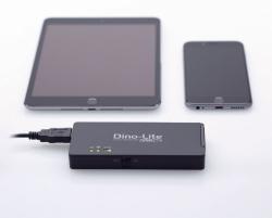 Аксессуары для USB-ручных микроскопов для образовательных учреждений, WIFI Streamer для AM4113T