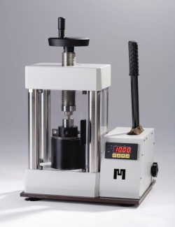 Лабораторные прессы MP250, MP250D