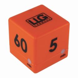 LLG-таймер куб