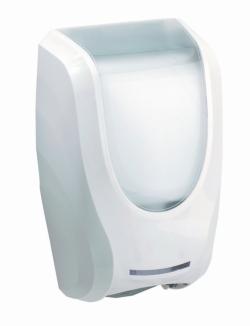 Дозатор для бутылок Neptune TOUCHLESS, 1000 млбутылки Neptune мл, Диспенсер из нержавеющей стали
