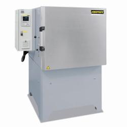 Высокотемпературные камерные печи с циркуляцией воздуха NA / N