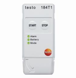 Температура данных регистратор тесто 184-T1
