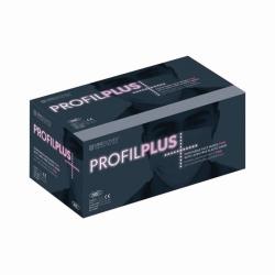 Маска для лица, Profil Plus, 95 мм, 175 мм, Розовый, 175 мм, 95 мм