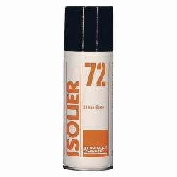Силиконовое масло, ISOLIER 72