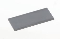 Стеклянный резак с пластиковой ручкой