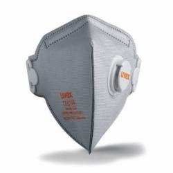 Респираторы SILV-Air c, складные, белый, silv-Air 3220