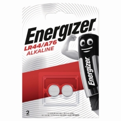 Батареи специальные Energizer®, 1,5, EPX76/SR44