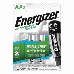 Аккумуляторы профессиональные NiMH Energizer® Profi Akku, 1,2, 2300 мА