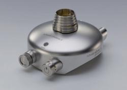 Безопасная горелка Бунзена, schuett phoenix II, 900 г, 150 мм