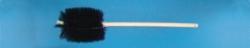 Щетки из натуральной щетины, 80 мм, 430 мм
