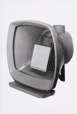 Распылитель с вентилятором