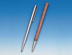 Стеклограф, с алмазным кончиком, 3, С деревянной ручкой