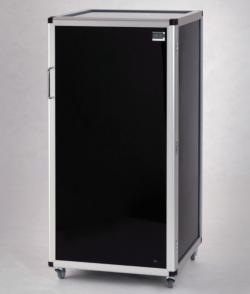 Эксикаторы Maxi 1-Black/Protect и Maxi 2-Black/Protect, ПММА, 30 кг, 311 л