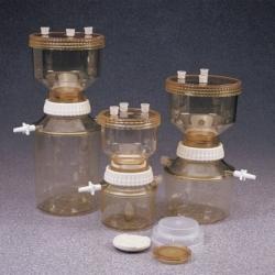 Фильтрующие блоки Nalgene ™, PSU, без мембраны, 500/500 мл