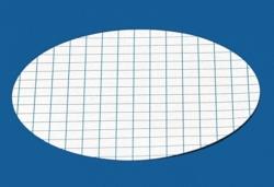 Мембранные фильтры с сеткой, тип 139, +, 47 мм, 0,45 мкм, 47 мм, +