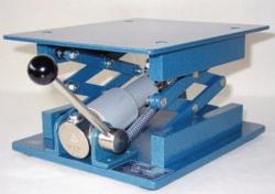 Столики подъемные с гидравлическим приводом, 91 мм, 230 мм