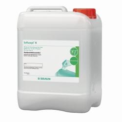 Дезинфицирующее средство для рук Softasept N®, 5000 мл