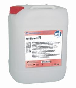 Моющий раствор neodisher® N, 25 кг, Канистра