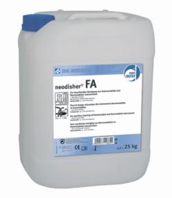 Моющий раствор neodisher® FA, 25 кг, Канистра
