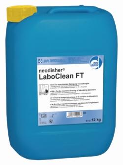 Моющий раствор neodisher® LaboClean FT, 12 кг, Канистра