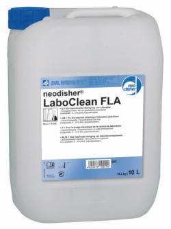 Универсальный моющий раствор neodisher® LaboClean FLA, 10 л, Канистра