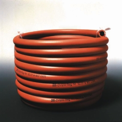 Шланги вакуумные, резина (NR), 4 мм, 4 мм