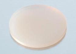 Септа силиконовая, VMQ, 2 мм, 16 мм