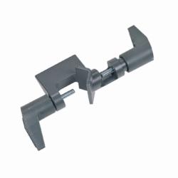 Муфта, R 270, Раздвижной штатив: 25- 36 / 5 - 21 мм