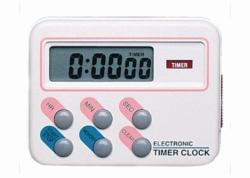Электронные часы Electronic Timer Clock
