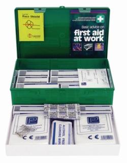 Аптечка для оказания первой помощи, Сменный комплект